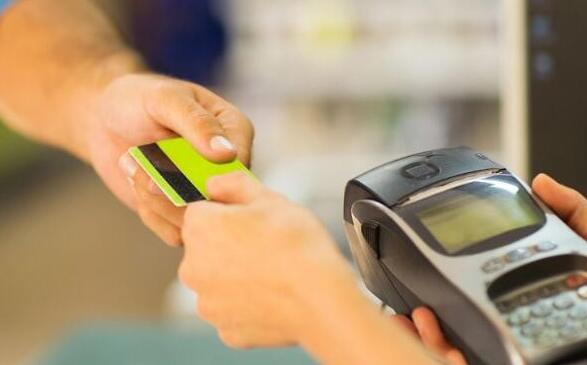 在POS机上刷卡消费的注意事项