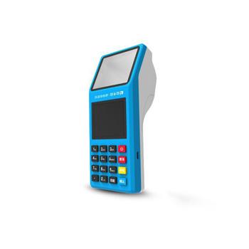 拉卡拉智能POS机助力中小微商户高效经营